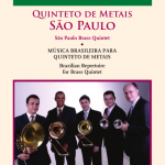 CD Quinteto de Metais São Paulo